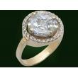 Золотое кольцо К-060