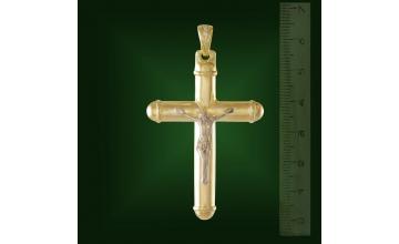 Золотой крест П-101