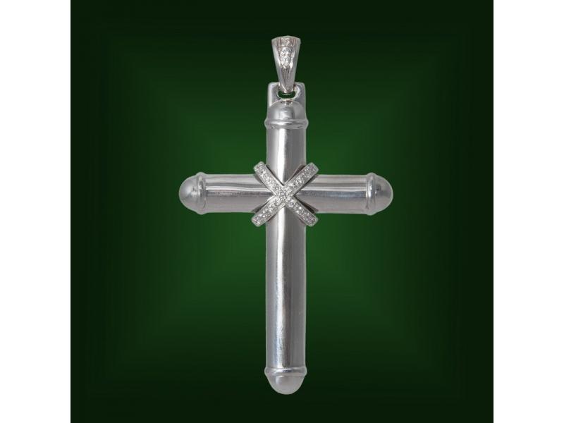 Золотой крест П-102