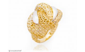 Золотое кольцо К-307-1
