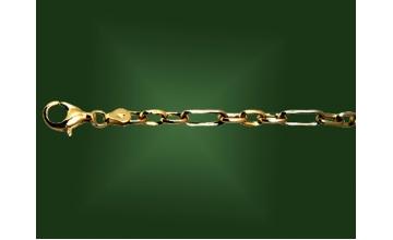 Золотая цепь Ц-001