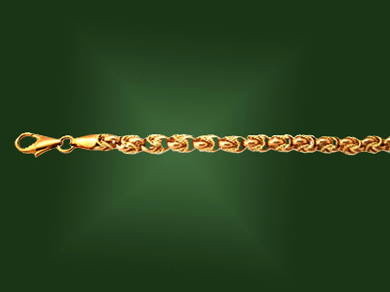 Золотая цепь Ц-008