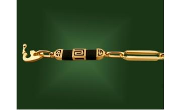Золотая цепь Ц-009