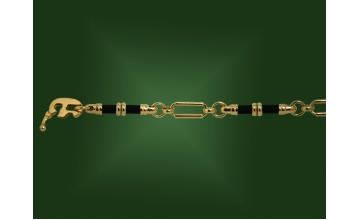 Золотая цепь Ц-014
