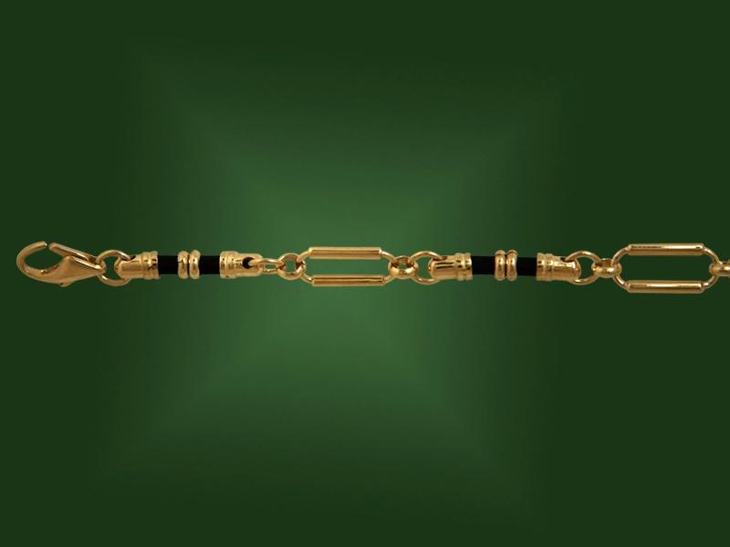 Золотая цепь Ц-018