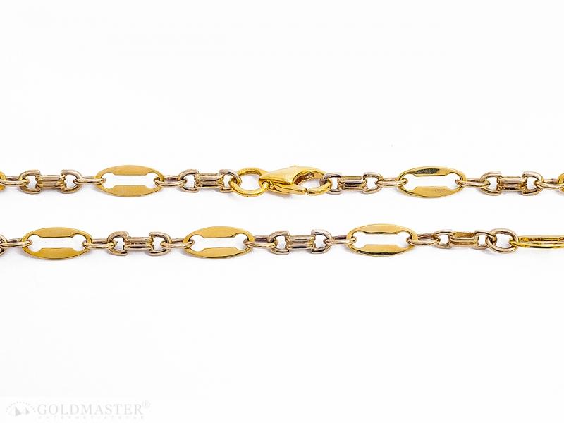 Золотая цепь Ц-024