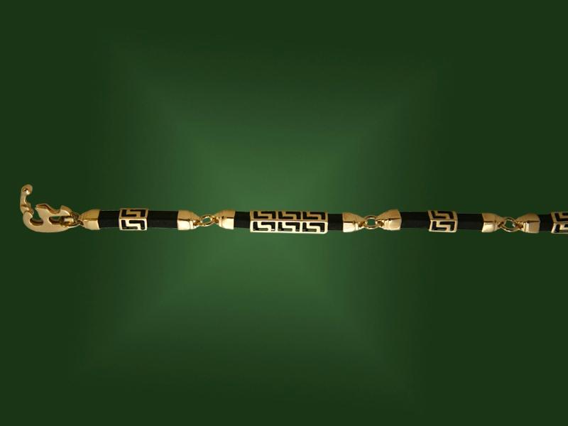 Золотая цепь Ц-042