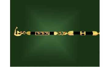 Золотая цепь Ц-044