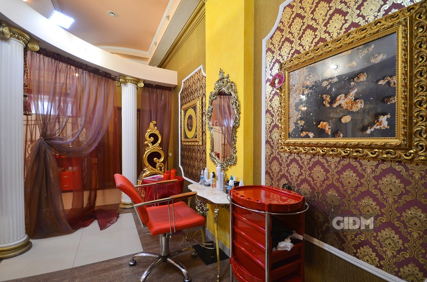 Салон красоты Голдмастер